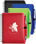 Pen Pal Notebooks